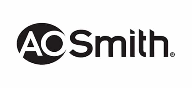 AO Smith Logo