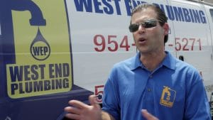 West End Plumbing Commercial In Coral Springs