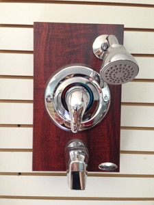 Bathroom Showers Florida Plumbing Tips