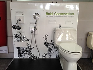 Residential Bathroom Plumbing Services