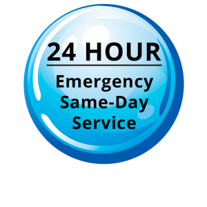24 Hour Emergency Same - Day Services