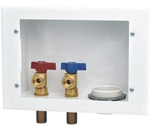 Energy Efficient Appliance Residential Plumbing