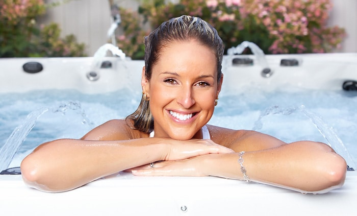 Residential Hot Tub Plumbing Services In Coral Springs And