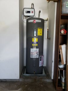 Commercial Water Heater Service