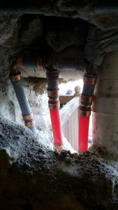 Plumbing Services in Wellington