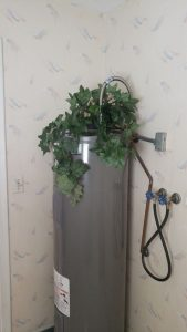 Residential Water Heater Service