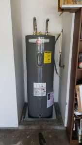 Rinnai - Water Heater Machine