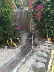 Plumbing Under Concrete Slab Coral Springs