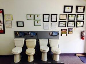 Interior Design Bathroom Sheets