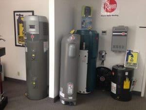WestEndPlumbing Gas Pump