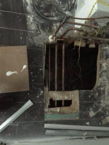 Repair Water Pipes