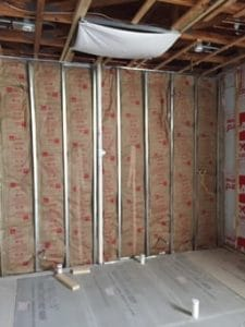 Plywood Work