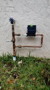 Plumbing Services in Parkland