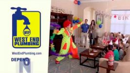 West End Plumbing Commercial South Florida